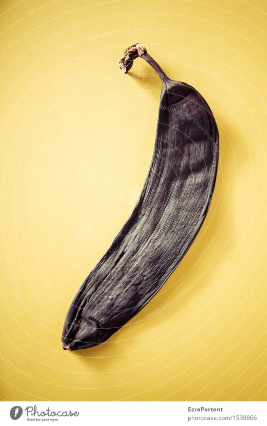 foodphotographyexercise' Farbe schwarz gelb Speise Foodfotografie natürlich Hintergrundbild Lebensmittel Frucht Ernährung Bioprodukte graphisch Werbung