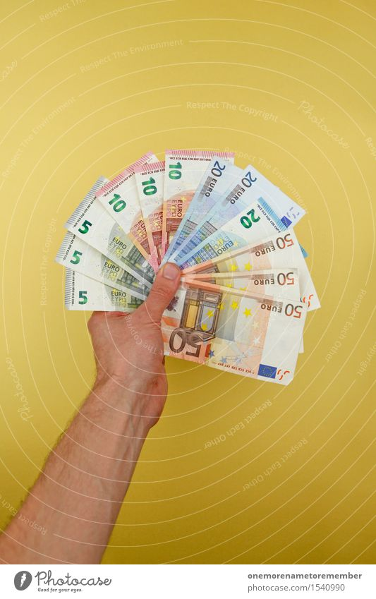 Sihen Si eine Kate Un Prägen Si ein Kunst Kunstwerk ästhetisch Geld Geldinstitut Geldscheine Geldnot Geldgeschenk Geldgeber Geldkapital Geldverkehr Euro
