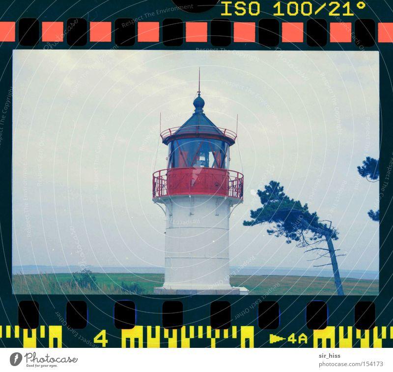 Süderende Strand Ferien & Urlaub & Reisen Herbst Küste Insel Denkmal Stranddüne Schifffahrt Wahrzeichen Leuchtturm Fernweh Rügen Hiddensee