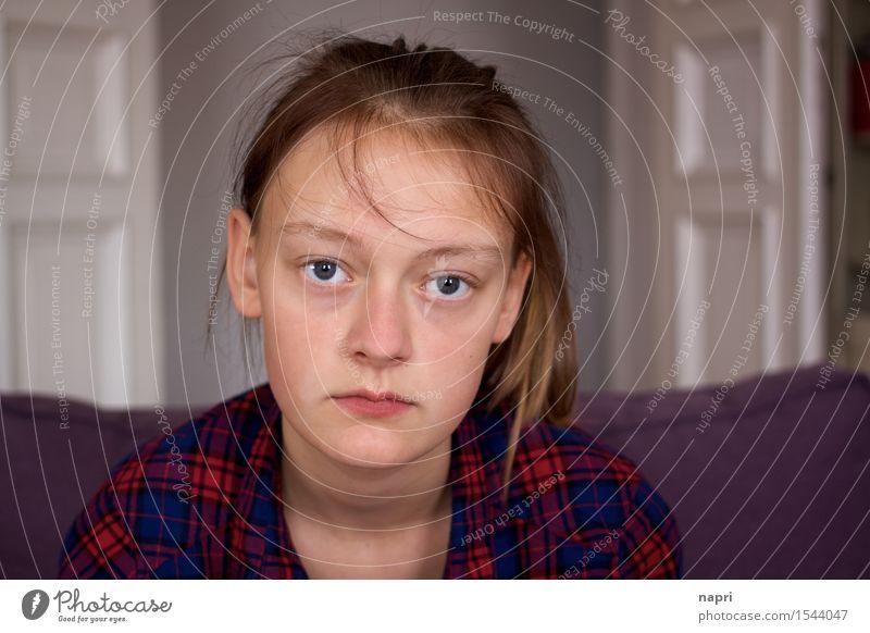 Jetzt.Hier.So. feminin Junge Frau Jugendliche 1 Mensch 13-18 Jahre authentisch schön einzigartig natürlich selbstbewußt Müdigkeit Erschöpfung Stress Bildung