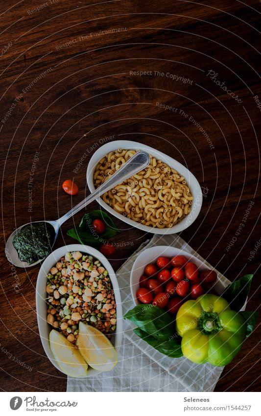 Nudelsalat Lebensmittel Gemüse Salat Salatbeilage Kräuter & Gewürze Ernährung Mittagessen Abendessen Bioprodukte Vegetarische Ernährung Diät Löffel Gesundheit