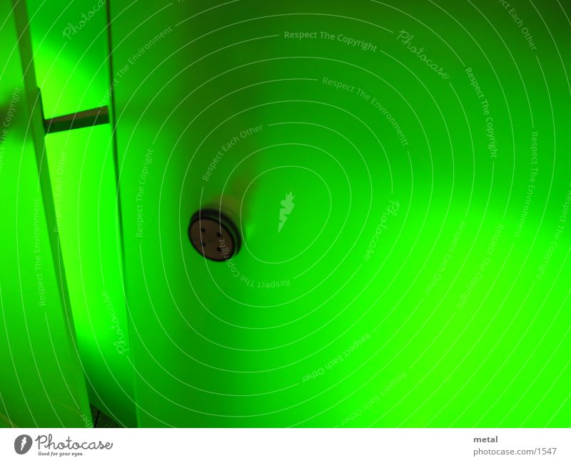 Green grün Hintergrundbild Fototechnik giftgrün