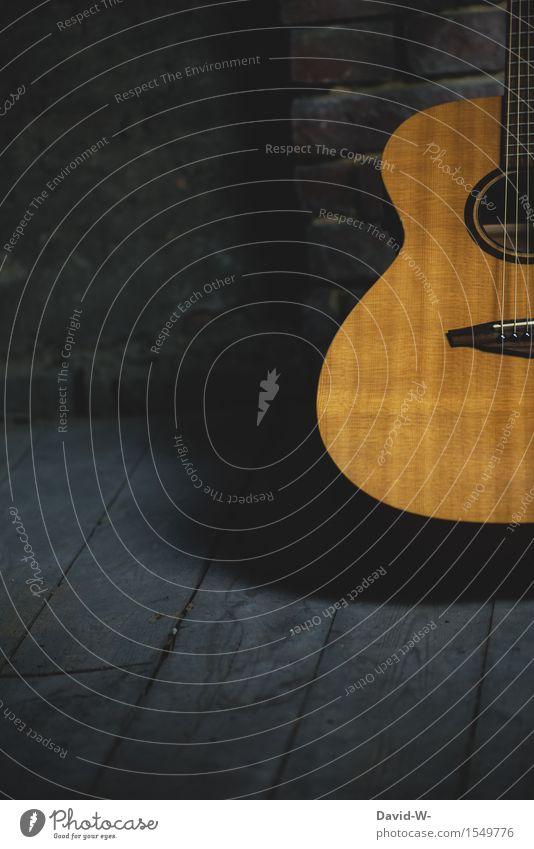 lang ist es her lernen Mensch Jugendliche Leben Kunst Künstler Kultur Musik Musiker Gitarre entdecken Musik hören träumen Gefühle Freude Erfolg Willensstärke
