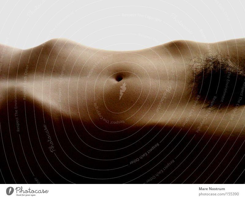 Hills and forest Akt Erotik nackt Haare & Frisuren Brust Scheide Sexualität Genitalsystem Mensch Weiblicher Akt