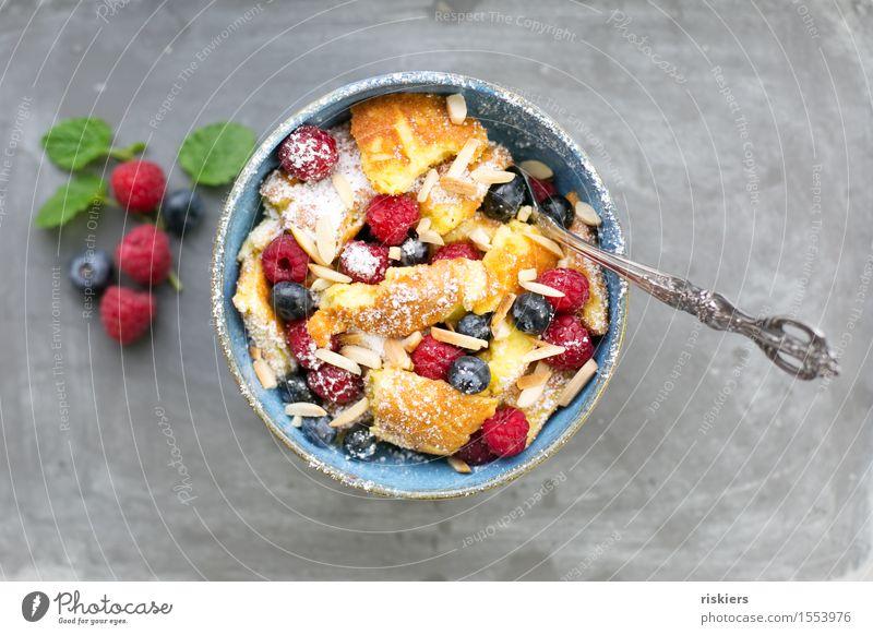 Kaiserschmarrn ii schön Lebensmittel frisch Ernährung lecker Frühstück Dessert Mittagessen Pfannkuchen