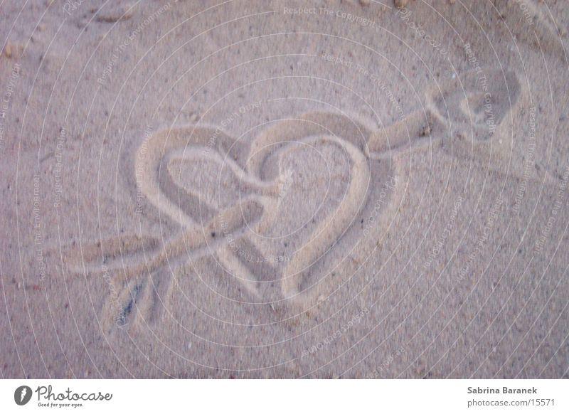 sandmalerei Liebe Sand Eros