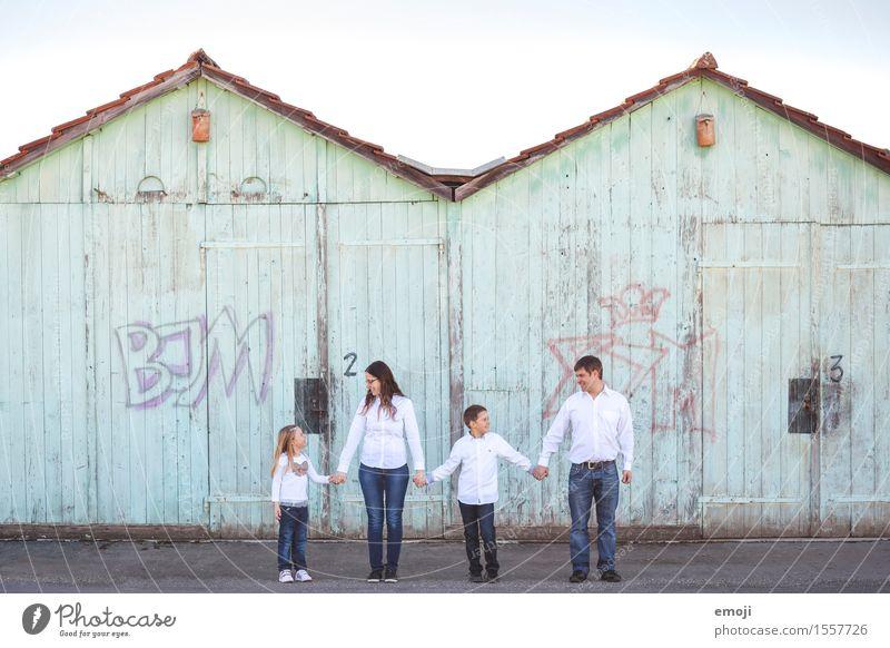 family maskulin feminin Eltern Erwachsene Geschwister Familie & Verwandtschaft 4 Mensch Menschengruppe 8-13 Jahre Kind Kindheit 18-30 Jahre Jugendliche