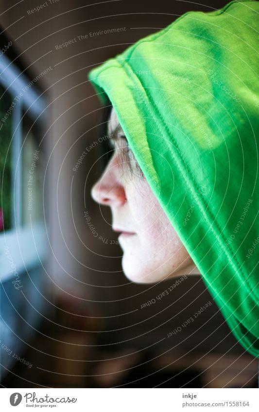 Bildersuche Mensch Frau Jugendliche dunkel Gesicht Erwachsene Leben Gefühle Lifestyle hell Arbeit & Erwerbstätigkeit Büro Freizeit & Hobby Technik & Technologie