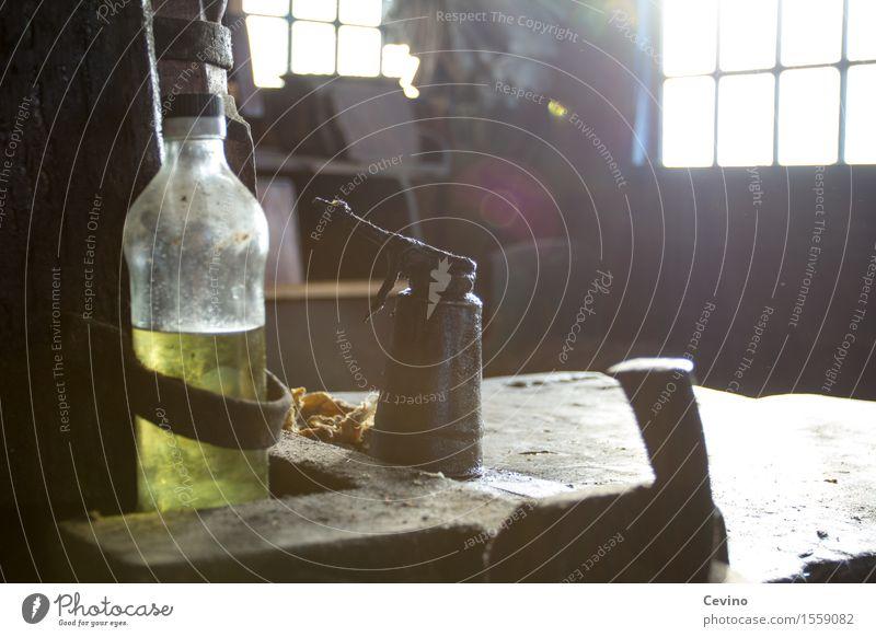 Des Müllers Werkzeug Arbeit & Erwerbstätigkeit Beruf Handwerker Mühle Wirtschaft Landwirtschaft Forstwirtschaft Windmühle Arbeitsplatz Schweiß Öl Arbeitsgeräte