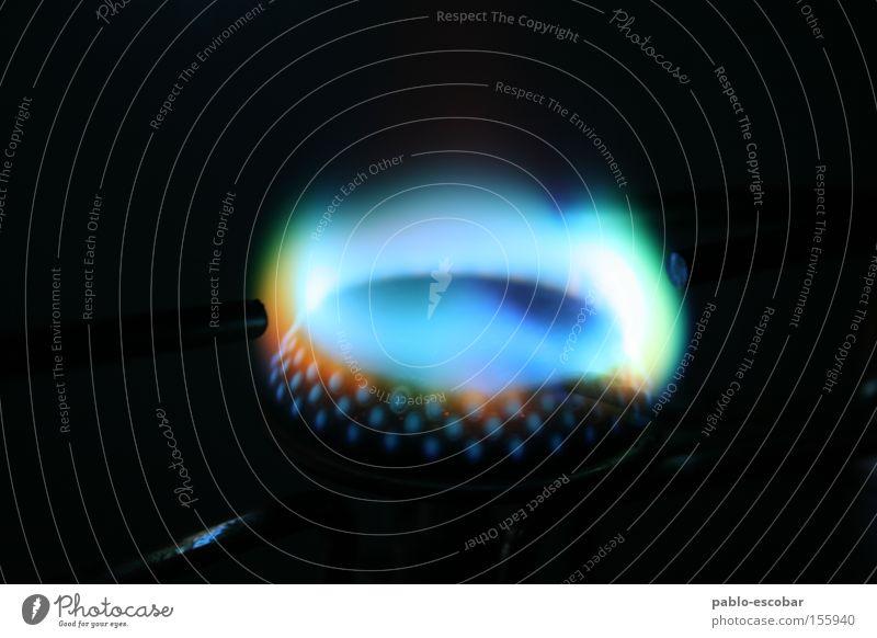 hassma Plasma? grün blau rot Farbe Feuer Physik Wissenschaften Gas Kupfer kupfer Schwäbische Alb Chlor
