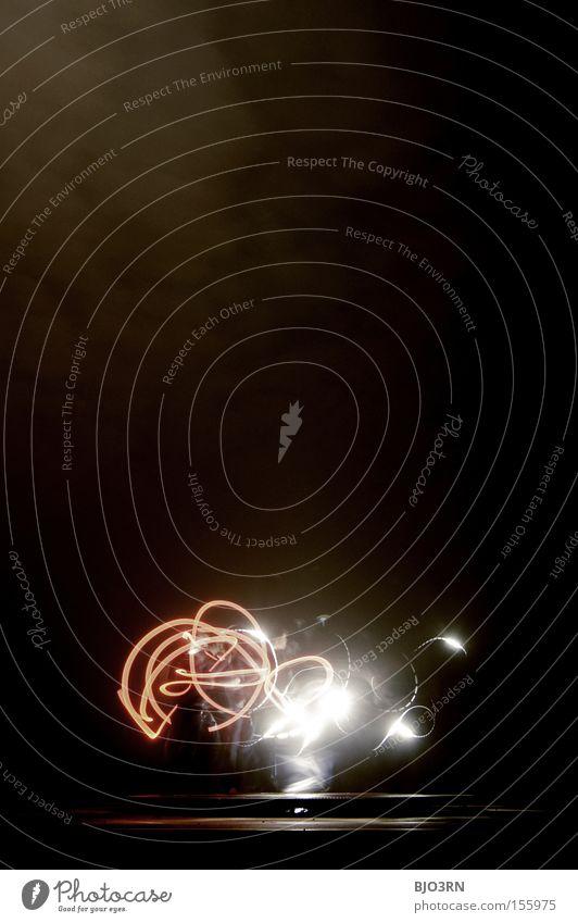 LightFight dunkel Strahlung kämpfen Sportveranstaltung Konkurrenz Anordnung Kampfsport gegenüber Gegenüberstellung