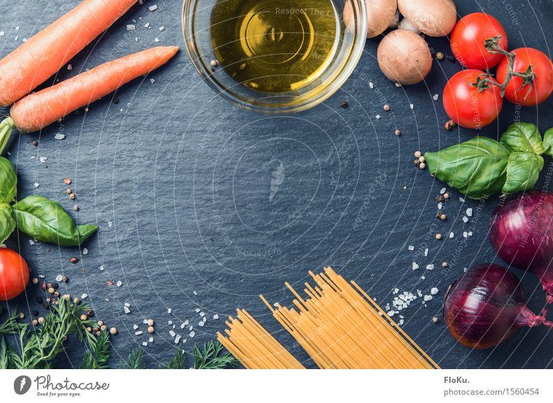 let's make pasta Lebensmittel Gemüse Teigwaren Backwaren Kräuter & Gewürze Öl Ernährung Bioprodukte Vegetarische Ernährung Diät Italienische Küche frisch