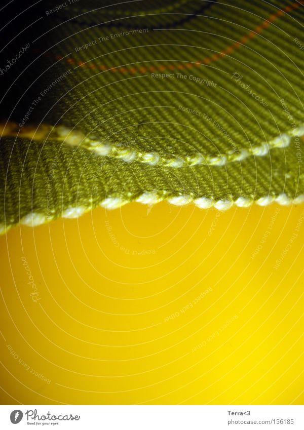 Wave grün gelb Farbe Linie orange Wellen Tisch Dekoration & Verzierung Häusliches Leben Stoff Grafik u. Illustration Kurve Teppich Bodenbelag Wellenlinie