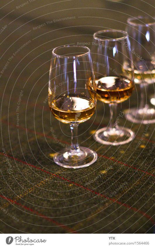 Scottish Tasting Getränk trinken Spirituosen Glas Lifestyle Reichtum elegant Stil Design Freude Gesundheit Alkohol Wohlgefühl Zufriedenheit Sinnesorgane