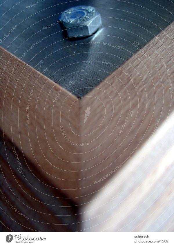 Holzschraube Metall Industrie Schraube