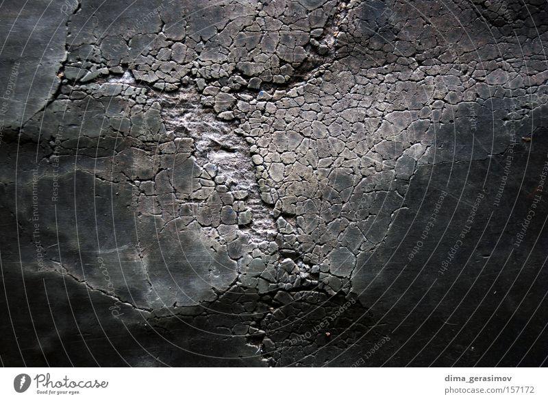 Hintergrund 4 schwarz Farbstoff Gefühle Hintergrundbild Stein gesplittert Teilung Farbe Wahrzeichen Denkmal Linien Wandhalter Spalte Riss