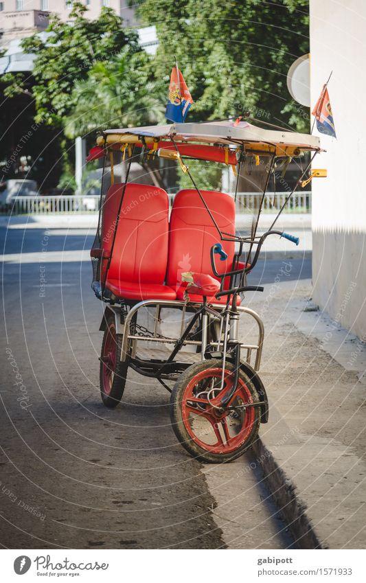 taxi cubano II Havanna Kuba Hauptstadt Hafenstadt Stadtzentrum Altstadt Verkehr Verkehrsmittel Verkehrswege Personenverkehr Öffentlicher Personennahverkehr