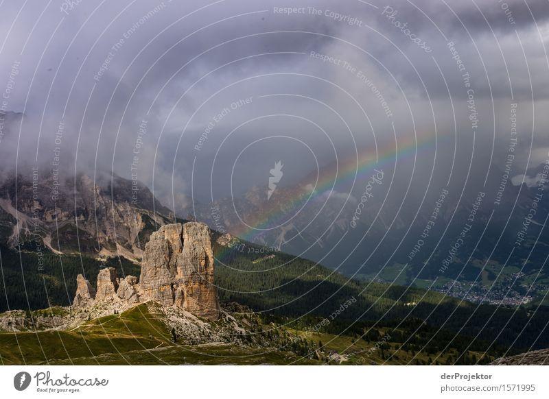 Ich bin hin, aber kein Topf voll Gold. :-( Ferien & Urlaub & Reisen Tourismus Ausflug Abenteuer Ferne Freiheit Berge u. Gebirge wandern Umwelt Natur Landschaft