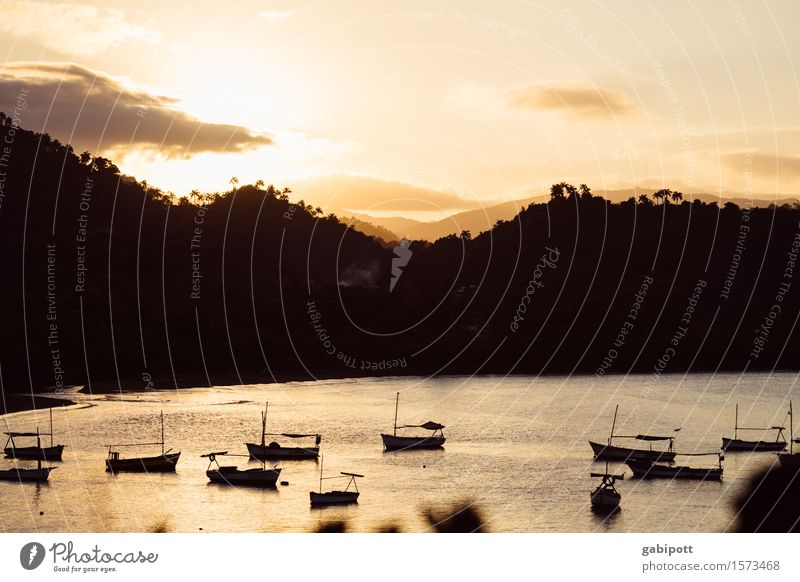 Baracoa | Kuba harmonisch Erholung ruhig Ferien & Urlaub & Reisen Tourismus Ausflug Abenteuer Ferne Sommer Sonne Strand Meer Insel Natur Landschaft