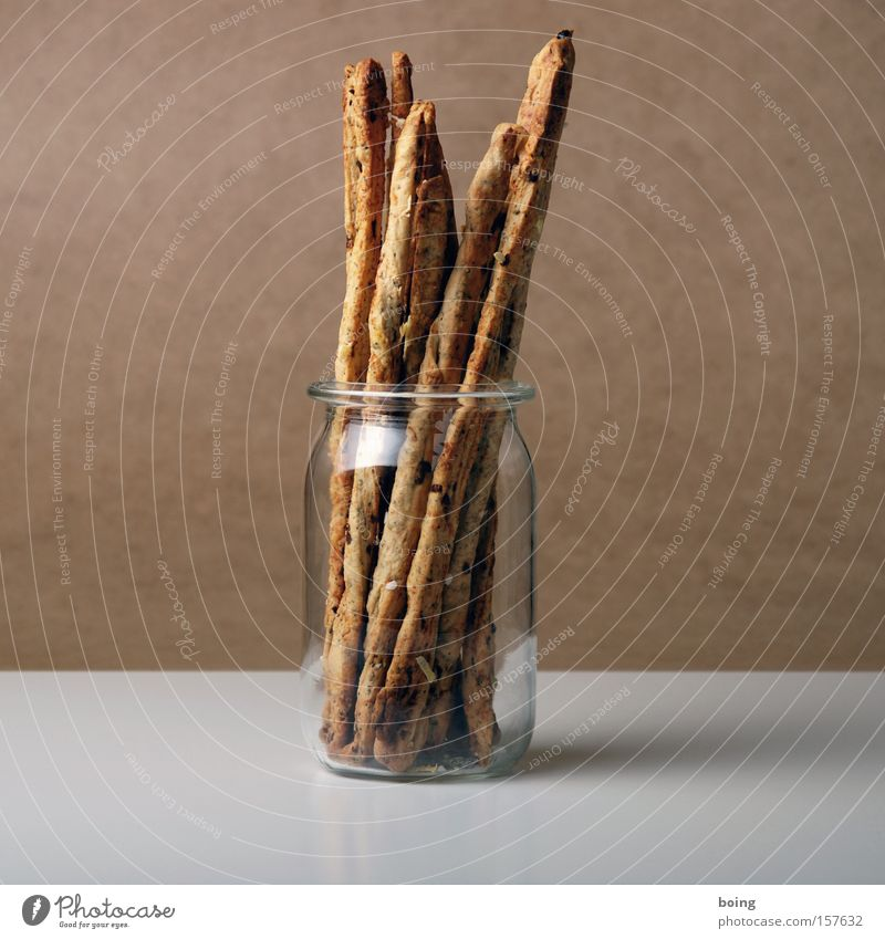 Gnocchi Ernährung Glas Club lecker Brot Sofa Backwaren Vorspeise Stab Snack Lebensmittel Kanapee Fingerfood Würzig Salzstangen Amuse-Gueule