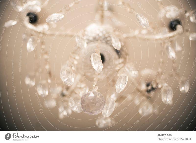 Kronleuchter Mit Glasperlen ~ Glasperlen kronleuchter ein lizenzfreies stock foto von photocase