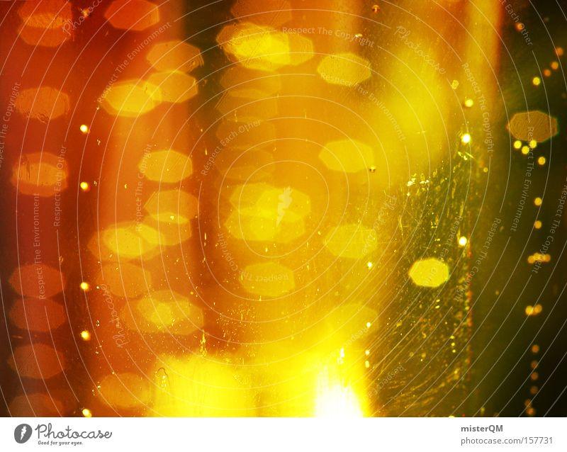 Oktoberfest - Zu tief ins Glas geschaut. Stimmung Feste & Feiern modern Getränk trinken Gastronomie Bier Blase genießen Alkohol Naturwissenschaft Durst Lichtspiel Kneipe Speisekarte Kohlensäure