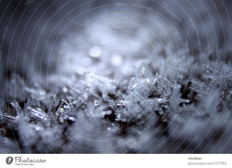 Eis für alle! *50* Winter kalt Schnee Frost gefroren frieren Mineralien Kristalle Raureif Eiskristall