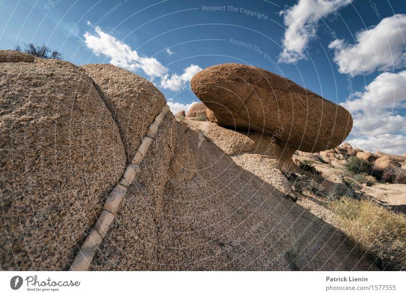 Garden of Rocks schön Leben harmonisch Wohlgefühl Zufriedenheit Sinnesorgane Ferien & Urlaub & Reisen Abenteuer Expedition Sommer Berge u. Gebirge Umwelt Natur