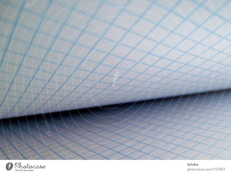 Grafischer Minimalismus Muster Hintergrundbild Strukturen & Formen Linie Quadrat Grafik u. Illustration graphisch aufwärts Schatten Papier kariert Kommunizieren