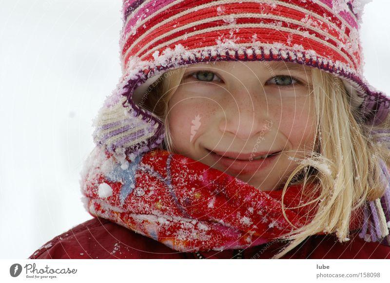 Kälteschutz Kind Winter Schutz kalt Schnee Schneefall Wetterschutz Schal Isolierung (Material) Wärmeisolierung Kälteschutz