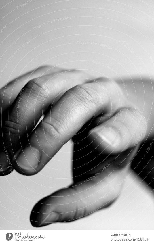 geben & nehmen Mensch Hand Gefühle Bewegung Finger Aktion Wunsch berühren Griff wählen greifen Intimität verlieren gestikulieren Almosen fordern