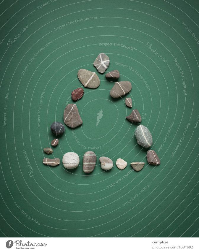 Triangle Gesundheit Alternativmedizin Wellness harmonisch Wohlgefühl Zufriedenheit Sinnesorgane Erholung ruhig Meditation Spa Massage Sauna Umwelt Urelemente