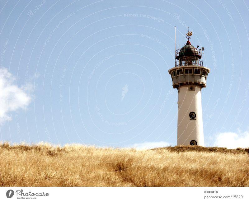 Leuchtturm Küste Meer Strand