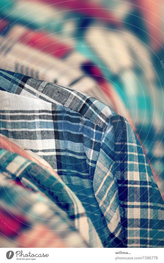 hemdartigkeiten Mode Bekleidung Hemd Handel kariert Auswahl Angebot Textilindustrie