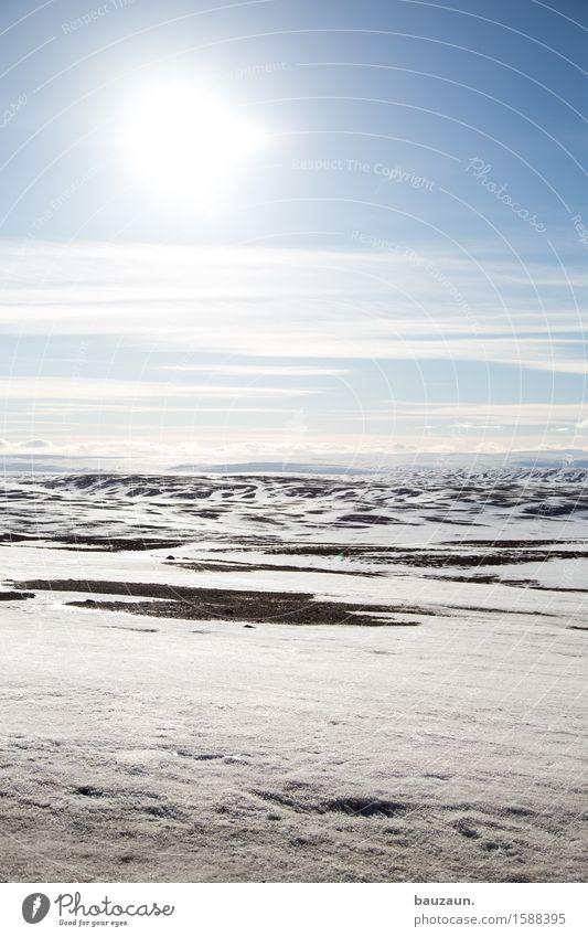 . Ferien & Urlaub & Reisen Tourismus Ausflug Abenteuer Ferne Freiheit Expedition Winter Schnee Winterurlaub Umwelt Natur Landschaft Erde Himmel Sonne Klima