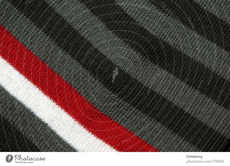 streifzug Mode Hintergrundbild Bekleidung Streifen Stoff Mütze Qualität gestreift Baumwolle