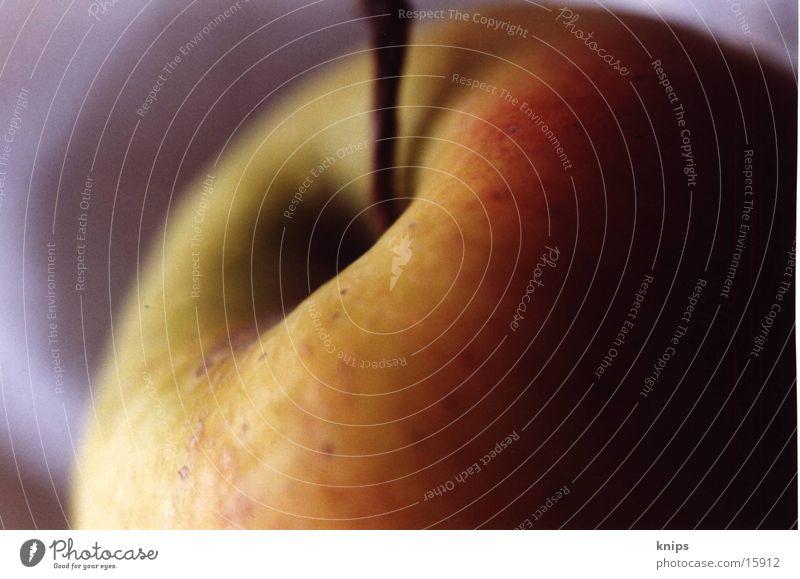 Apfel Ernährung Gesundheit Frucht Vitamin