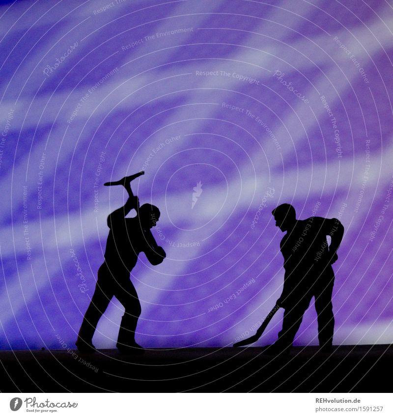 """""""dann steckst Du all Deine Energie rein"""" Arbeitsplatz Baustelle Mensch maskulin 2 30-45 Jahre Erwachsene Arbeit & Erwerbstätigkeit fleißig diszipliniert"""