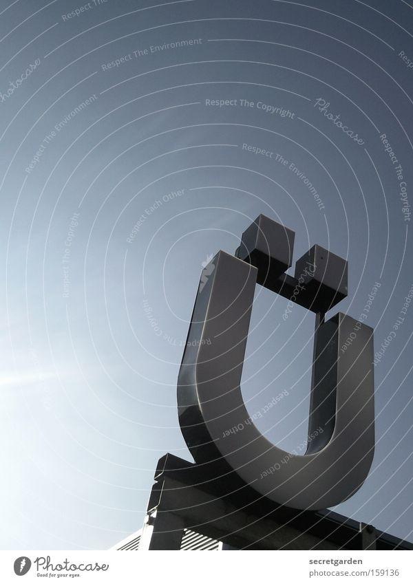 [HB 09.1] türkisches glücksrad Buchstaben groß Gegenlicht Raum Symbole & Metaphern Wort Teile u. Stücke hacken Kunst Coolness Dinge Bremen