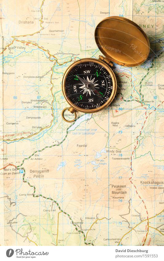 Reiseplanung II Ferien & Urlaub & Reisen Erholung Ferne Berge u. Gebirge Wege & Pfade Freizeit & Hobby wandern Schriftzeichen Ausflug Zeichen Abenteuer planen