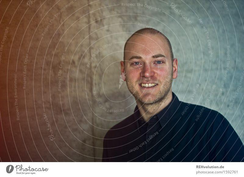 henster IV lernen Student Business Karriere Erfolg Mensch maskulin Junger Mann Jugendliche 1 18-30 Jahre Erwachsene Arbeit & Erwerbstätigkeit Lächeln