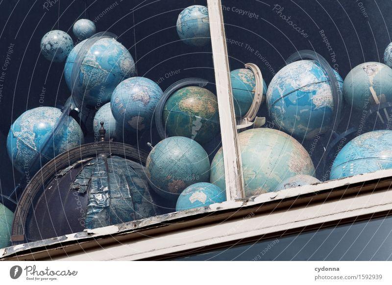 Fenster zur Welt Bildung Wissenschaften Wirtschaft Güterverkehr & Logistik Sammlung Globus Beratung einzigartig Gesellschaft (Soziologie) Klima Kommunizieren