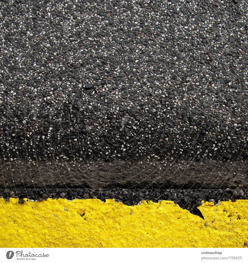 kornfeld mit asphalt sternhimmel Straße Verkehr Asphalt Gesetze und Verordnungen Weltall abstrakt Verkehrswege Fahrbahn Sternenhimmel Straßenbelag
