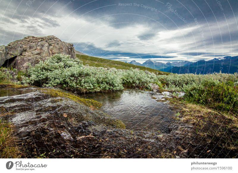 Pressure Umwelt Natur Landschaft Pflanze Wasser Wolken Gewitterwolken Klima Wetter schlechtes Wetter Unwetter Wind Regen Park Hügel Felsen Alpen
