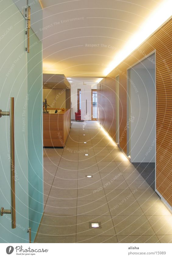 office1 Büro Holz Architektur modern einfach