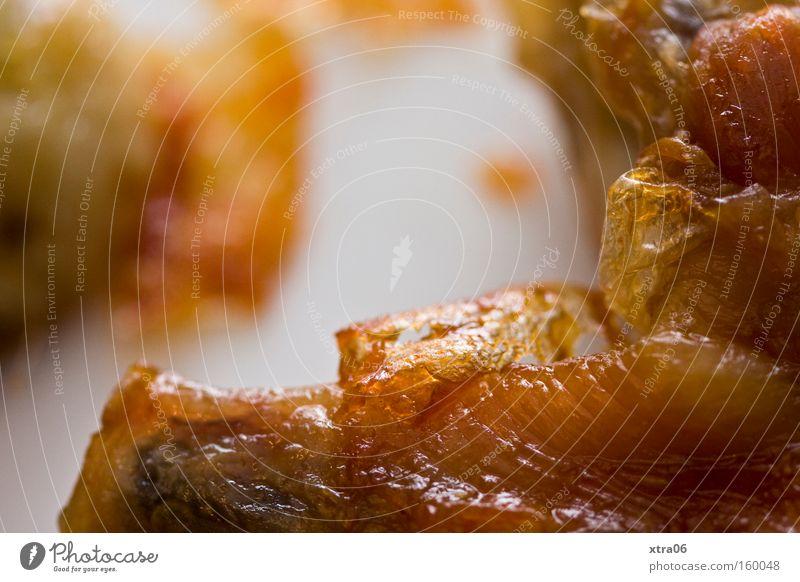 mittagessen Ernährung Haut lecker Fleisch Hähnchen knusprig