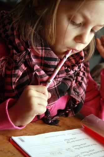 nach hilfe ? lesen Bildung Schule lernen Schüler Berufsausbildung schreiben Müdigkeit Konzentration Leistung Wissen rechnen Druck Hausaufgabe lehrplan