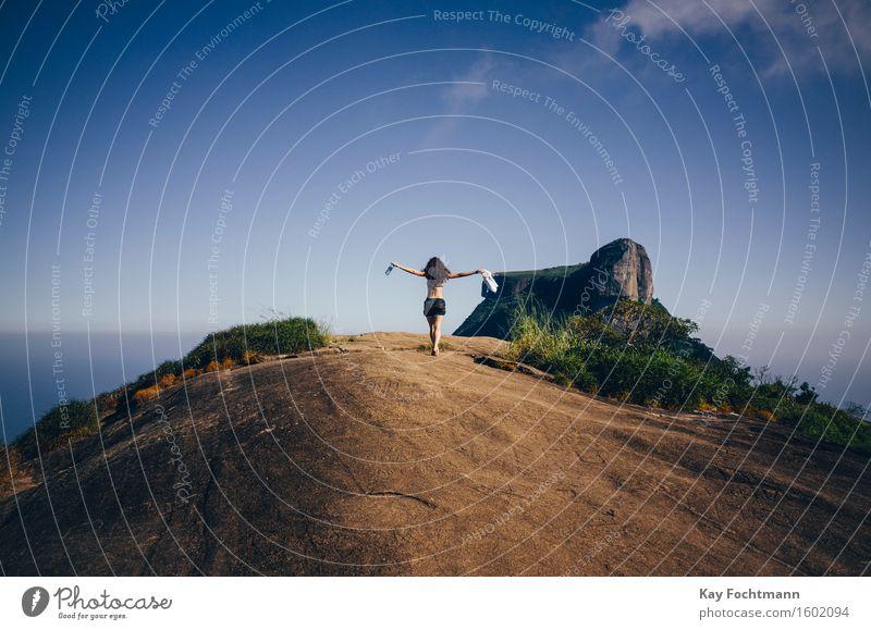 ° Freude Glück schön Gesundheit sportlich Wellness Leben harmonisch Wohlgefühl Zufriedenheit Erholung Ferien & Urlaub & Reisen Ferne Freiheit Sommer