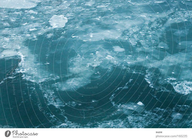 Eismeer Natur blau Wasser Meer Winter Umwelt kalt Hintergrundbild Wetter Klima Urelemente Frost Coolness Schifffahrt Klimawandel