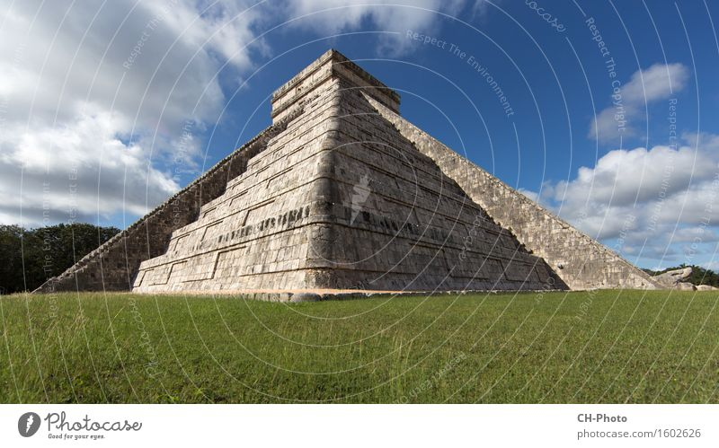 Chicen Itza Yucatan Ferien & Urlaub & Reisen Stadt Religion & Glaube Insolvenz monumental Maya Cancun Inca Chichén Itzá